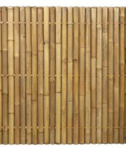 Bambu-aitalevyt