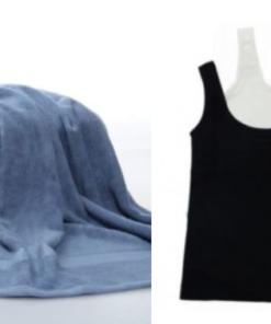 Bamboo-Vaattet / Pyyhesarja