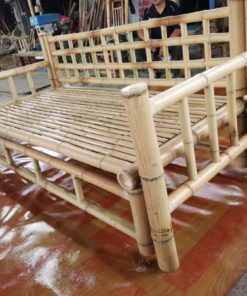 Bambuhuonekalut